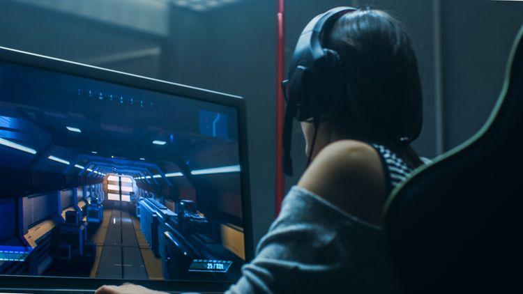 Ako vybrať herný monitor? Všímajte si nielen uhlopriečku, ale aj technologiu obrazovky či dobu odozvy