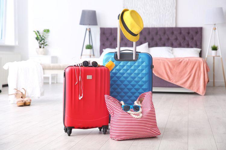 Najlepší cestovný kufor – malý, veľký, látkový, škrupinový. Ako vybrať odolný kufor do lietadla?