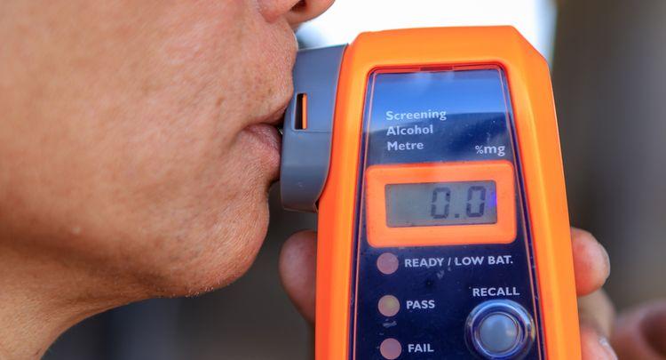 Alkohol tester: Recenzie Alkohit, Sencor, Dräger + výpočet zostatku alkoholu v dychu