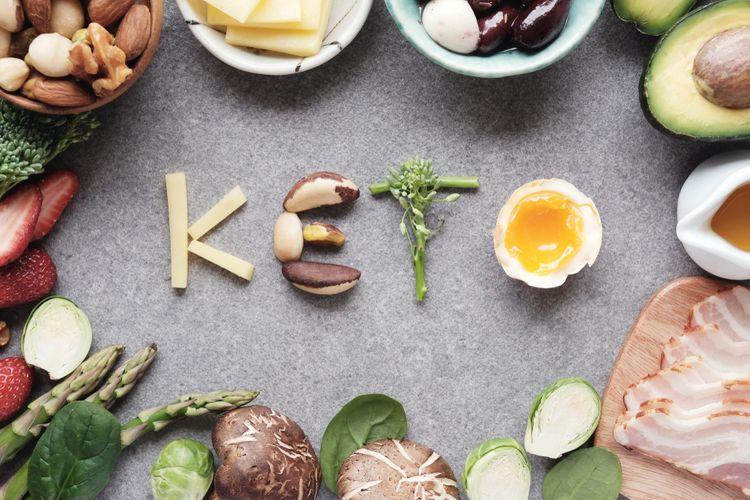 KetoMix diéta – recenzia