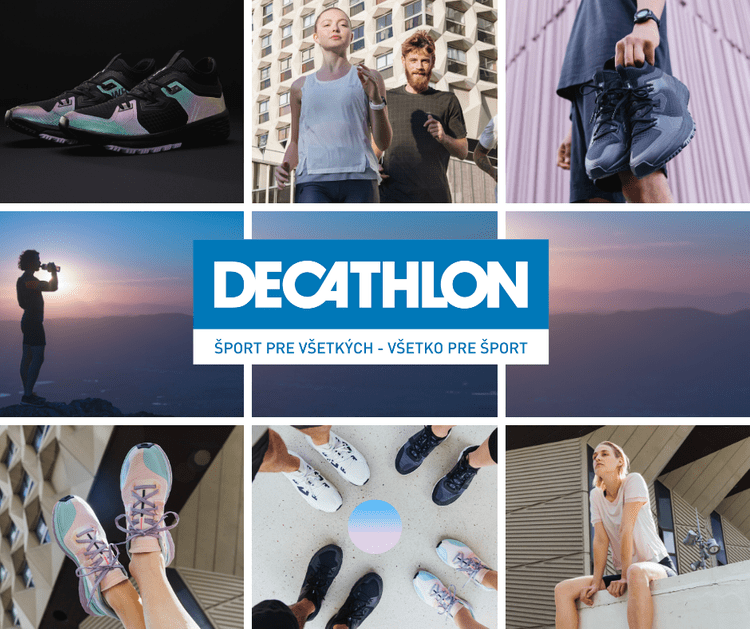 Decathlon – recenzie, testy, skúsenosti