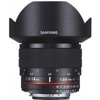 Samyang 14mm f/2,8 ED IF UMC