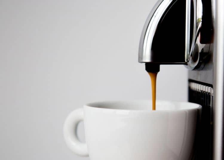 Ako sa starať o kávovar – ako vyčistiť, používať kávovar