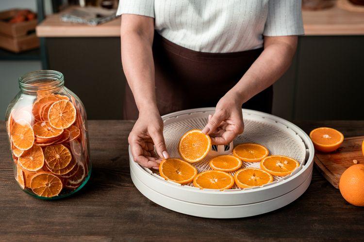 Sušenie ovocia a zeleniny v sušičke. Ako sušiť, doba sušenia