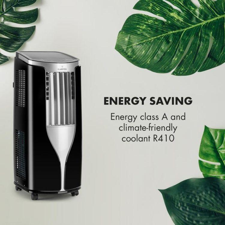 Klarstein New Breeze 7 je energeticky úsporný model