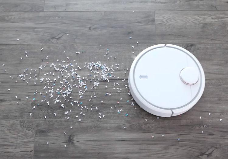 Xiaomi Mi Robot Vacuum sa vyznačuje vysokým výkonom