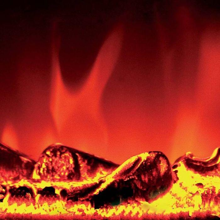 Ardes 353 imitácia plameňa