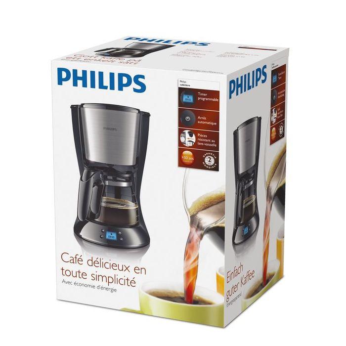 Zabalený kávovar Philips Saeco HD 7435/20