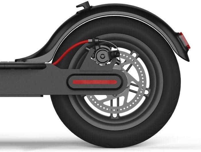 Zadné koleso kolobežky Xiaomi Mi Electric Scooter 2