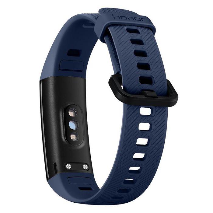 Meracie senzory fitness náramku Honor Band 4