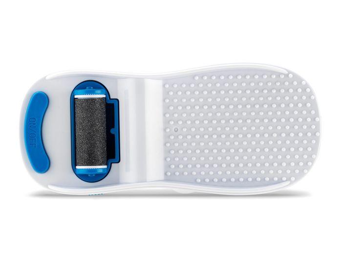 Elektrický pilník na chodidlá Wellneo Step Pedi dizajn
