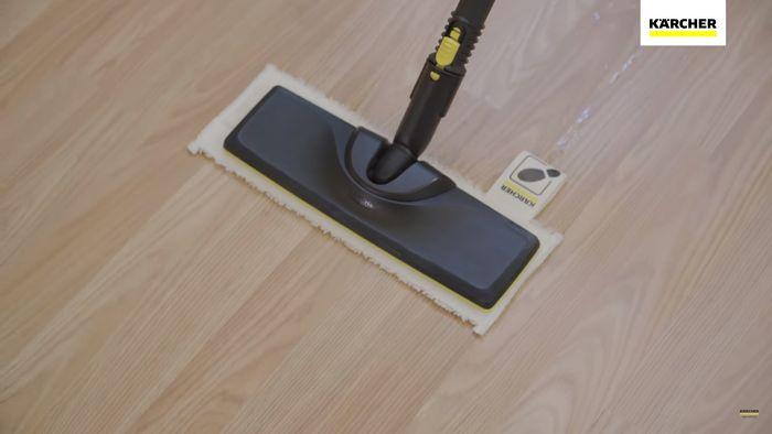 Kärcher SC 1 nadstavec na čistenie podláh