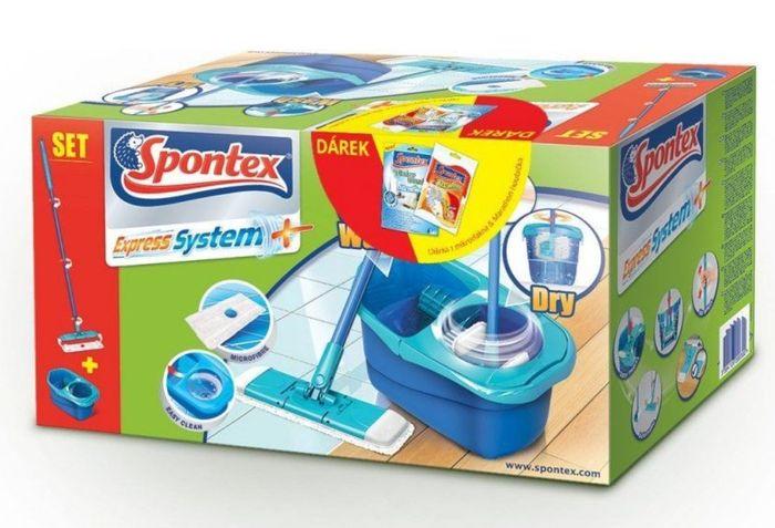 Spontex Express System Plus balenie