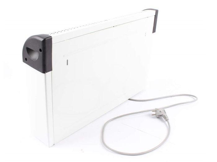 Elektrický konvektor Sencor SCF 2003 recenzia