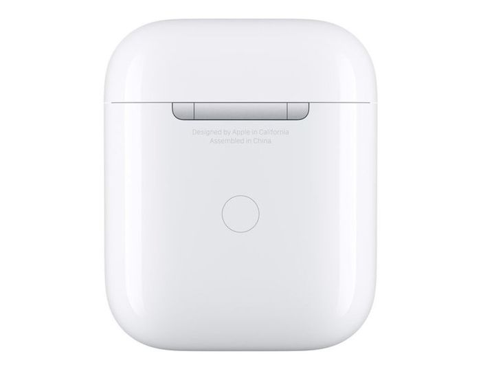 Nabíjacie puzdro slúchadiel Apple AirPods
