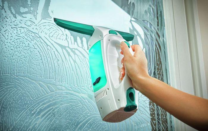 Čistič okien Leifheit 51003 Window Cleaner recenzia