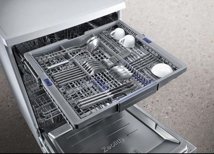 Umývačka riadu Bosch SMV46KX01E recenzia