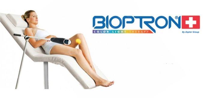 Zepter Biolampa Bioptron MedAll recenzia