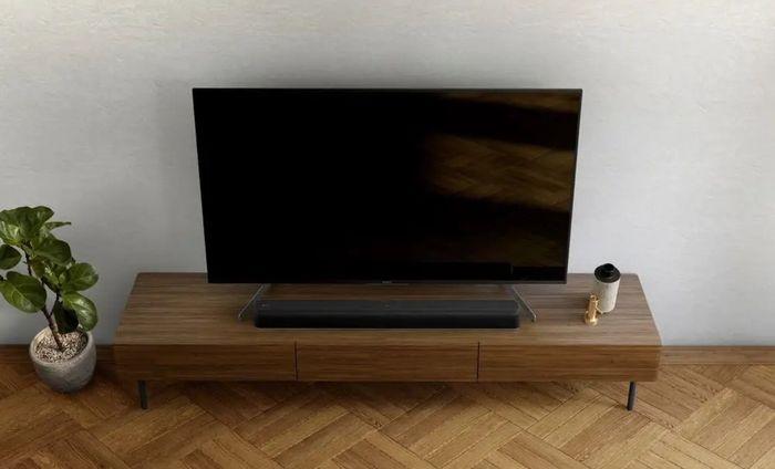 Soundbar Sony HT-X8500 recenzia
