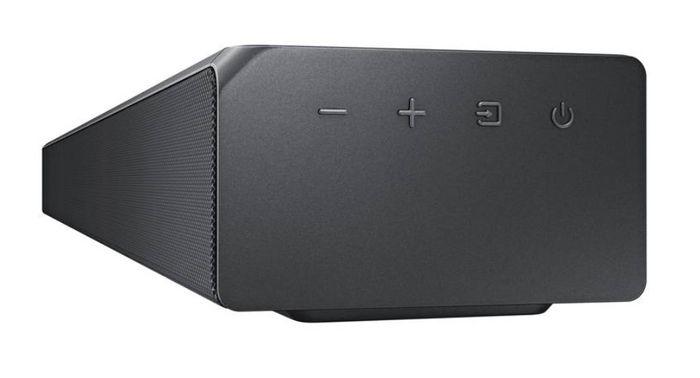 Ovládanie soundbaru Samsung HW-MS650