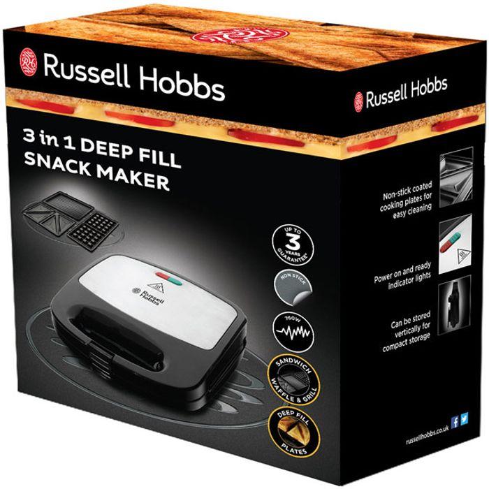 Sendvičovač Russell Hobbs 24540 balenie