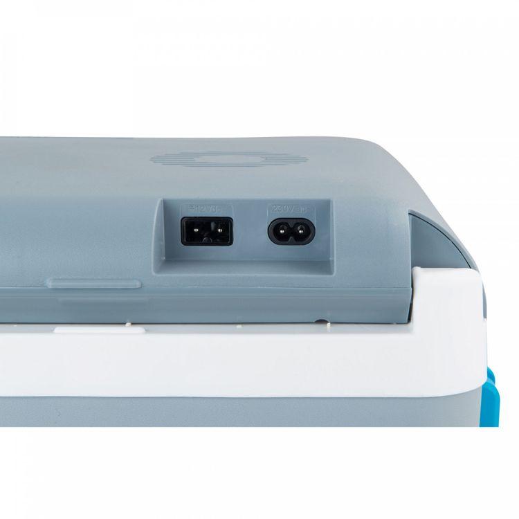 Autochladnička Campingaz Powerbox Plus napájanie