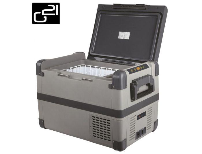 Autochladnička G21 s objemom 60 l