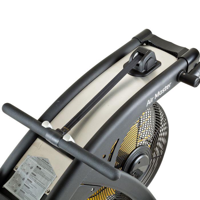 Záťažové koleso veslovacieho trenažéra inSPORTline Air Master