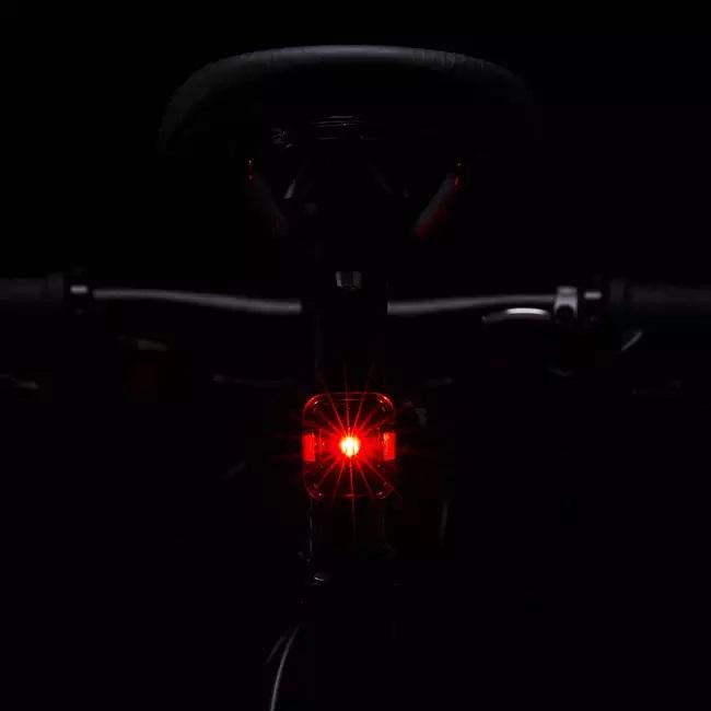 Svetlo na bicykel BTWIN RL 500