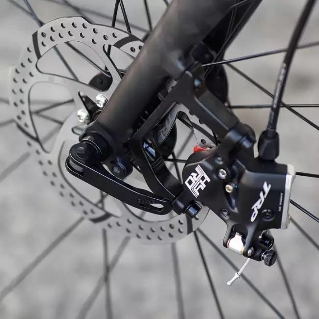 Triban RC520 koleso