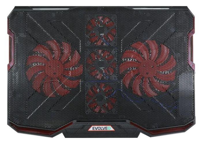 Chladiaca podložka pod notebook Evolveo Ania 2