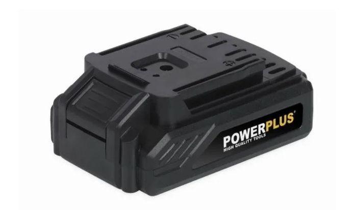 PowerPlus POWX00820 batéria