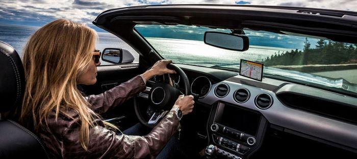 GPS navigácia Garmin Drive 61S Lifetime Europe 45 recenzia