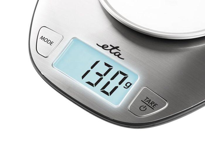 Displej kuchynskej váhy ETA Dori 6778