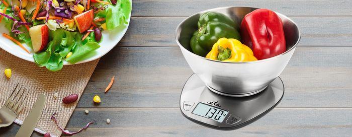 Kuchynská váha ETA Dori 6778 recenzia
