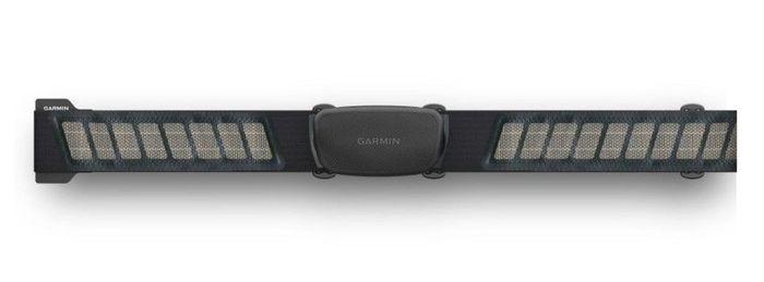 Hrudný pás Garmin HRM-Dual recenzia