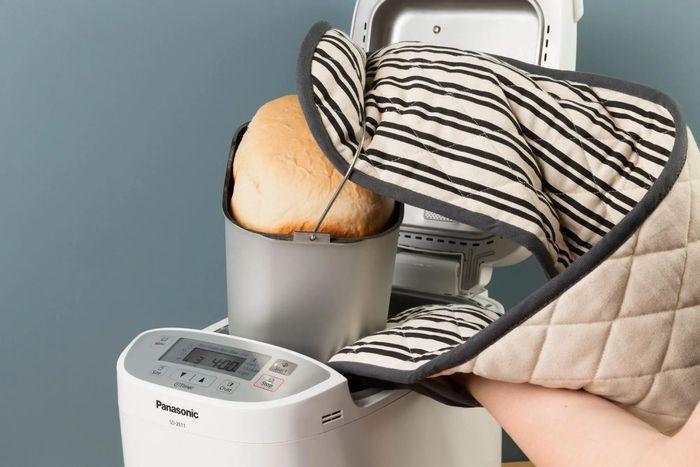 Panasonic SD-2511WXE príprava chleba