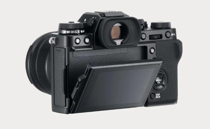 Digitálny fotoaparát Fujifilm X-T3 recenzia