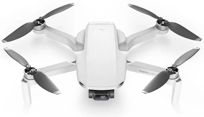 Mini dron DJI Mavic Mini Fly More Combo recenzia