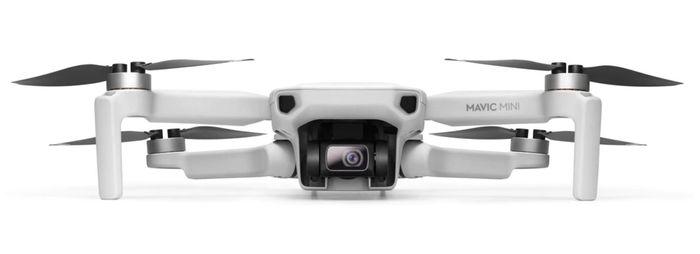 DJI Mavic Mini Fly More Combo mini dron s kamerou