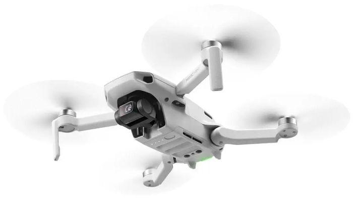 DJI Mavic Mini Fly More Combo mini dron s kamerou recenzia