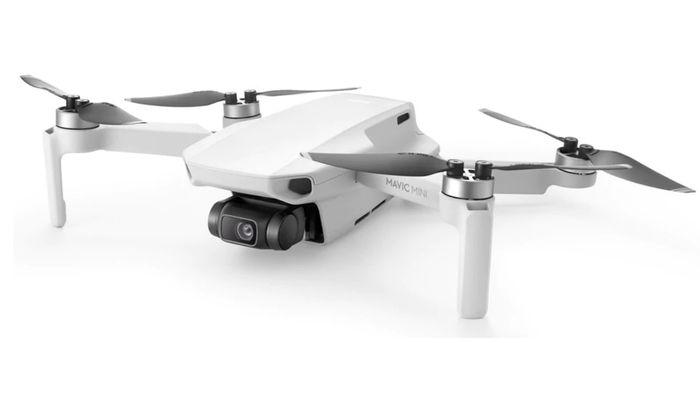 Mini dron DJI Mavic Mini Fly More Combo