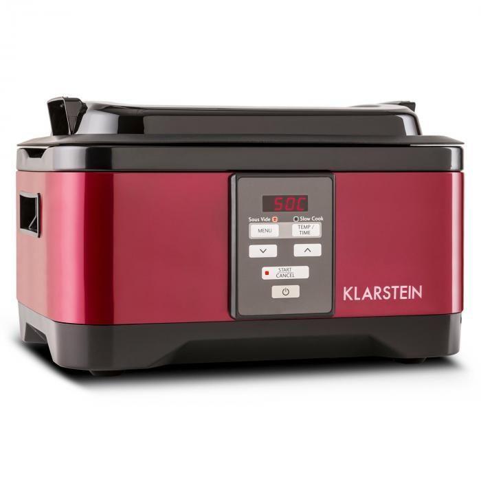 Klarstein Tastemaker Sous-Vide varič