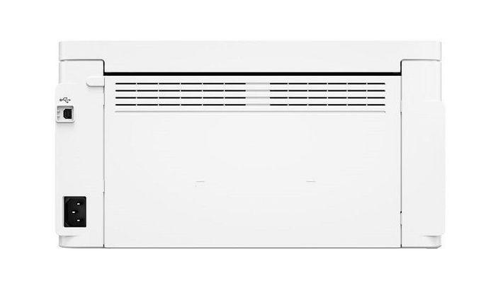 Laserová tlačiareň HP Laser 107w vstupy