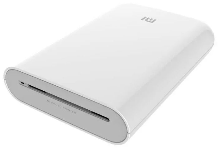 Fototlačiareň Xiaomi Mi Portable Photo Printer recenzia