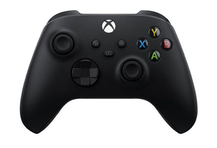 Gamepad hernej konzoly Microsoft Xbox Series X