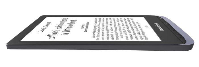 PocketBook 632 Touch HD 3 hrúbka