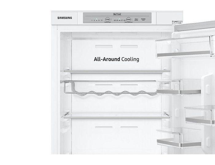 Samsung BRB260034WW chladiaca technológia