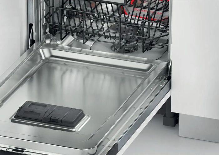 Umývačka riadu Whirlpool WSIC 3M27 C recenzia