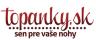 Topanky.sk – skúsenosti a recenzia